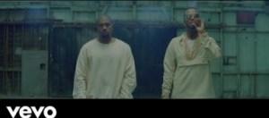 Video: Juicy J Ft. Kanye West - Ballin